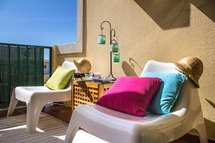 Ericeira Lovely Beach House