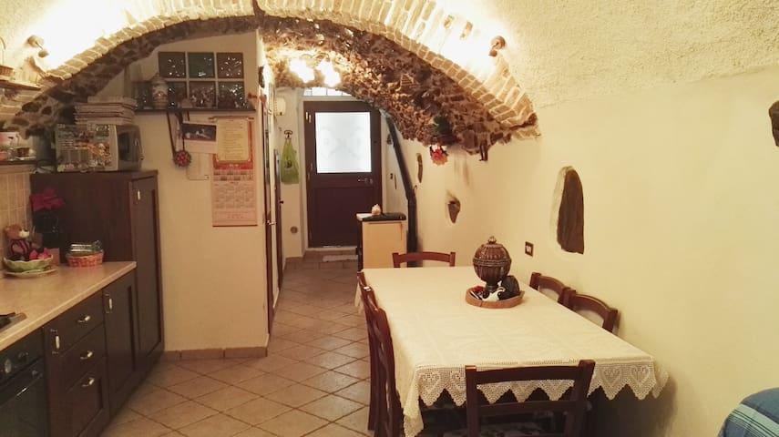La Tavernetta di Manu - Sanremo - Haus