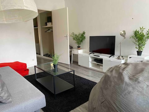Appartement en plein de cœur de Montbrison