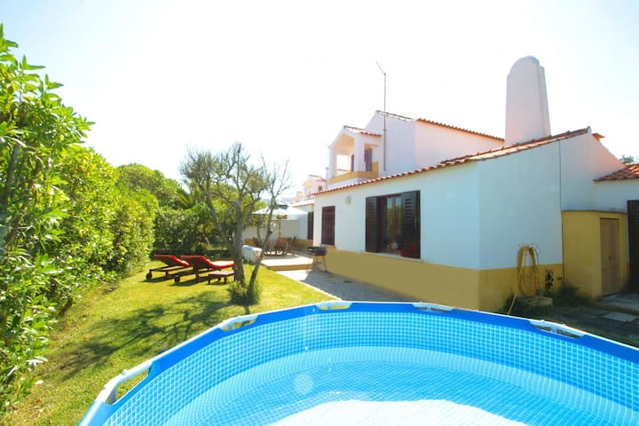 APPLE HOUSE - Colares - Casa