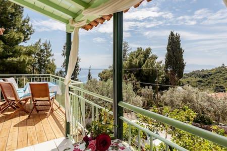 Venus Superior apartment - Skopelos