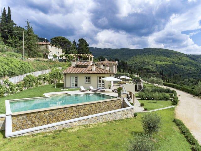 Villa Caiano
