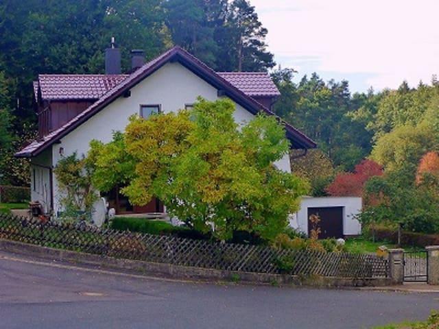 Ferienwohnung Müller - Lauf an der Pegnitz - Apartmen