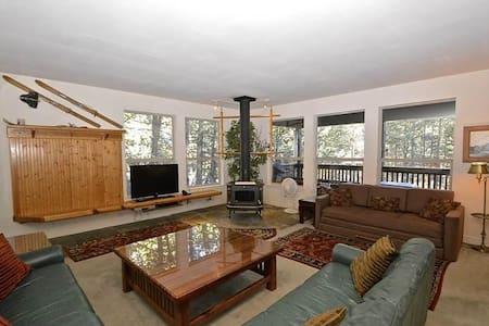 Heers Candal Crest - Lakeshore - Apartament