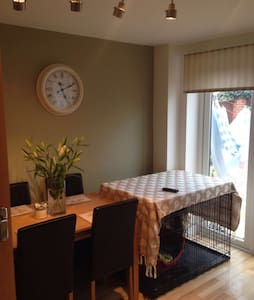 Twin Room with Private Bathroom - Cheltenham