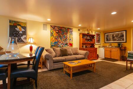 Great Edgewater/Andersonville Suite