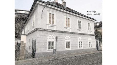 Studentenapartment - KremsLodge