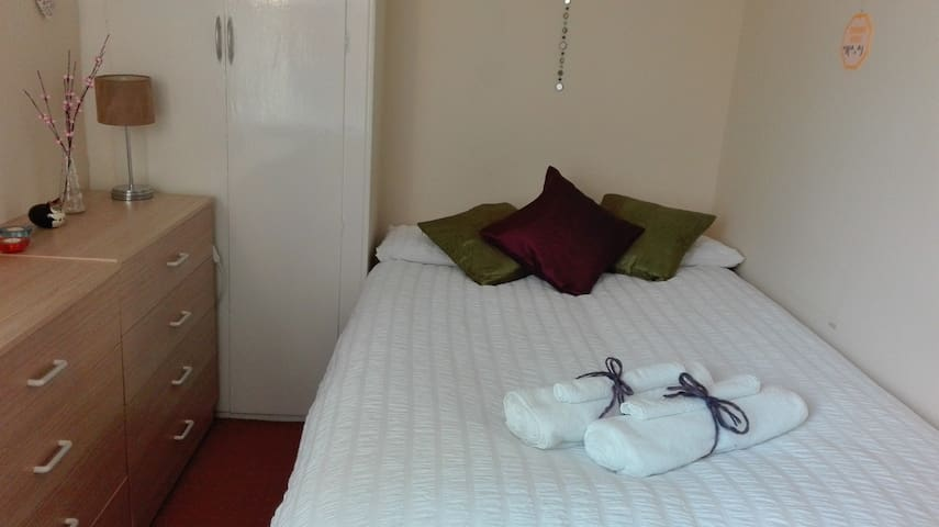 Double Room Near City Centre and Uni + Breakfast - Nottingham - Wohnung