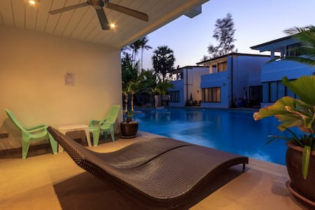 Apartment with pool access - Koh Lanta