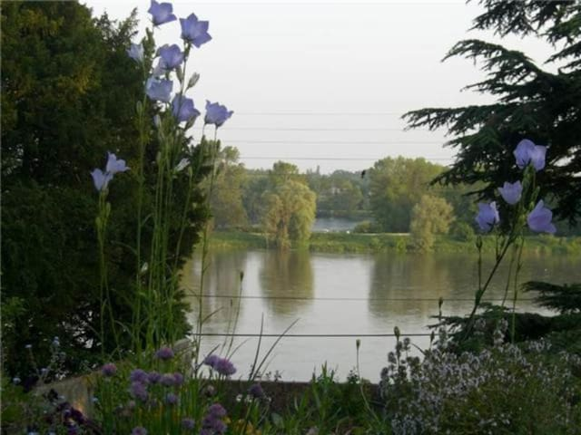 Peace of paradise - Orléans - Bed & Breakfast