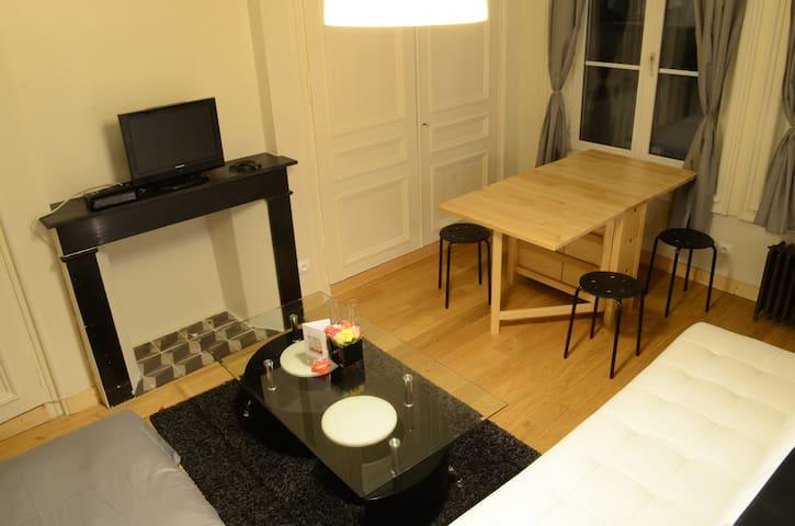 Salon & table à manger repliable