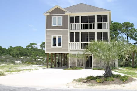 One Bedroom Beach Home Suite  - Dauphin Island