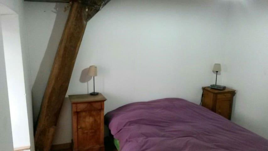 Petite maison typique de Bourgogne  - Beaune - Dům