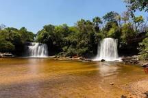 Cachoeiras do Itapecuru