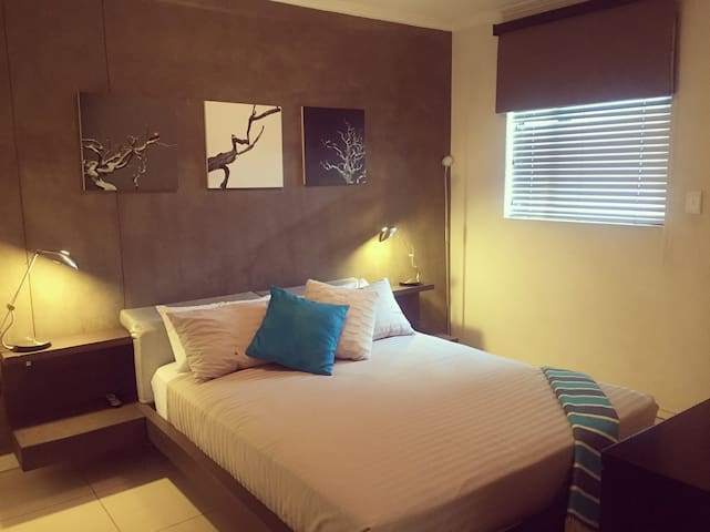 Studio Room, The Nicol Hotel - Germiston - Hotel butik
