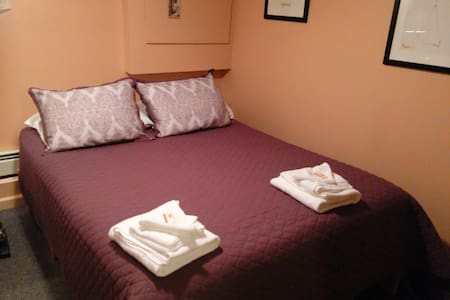 Room near JFK Queen Bed - Queens - Haus