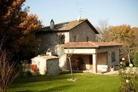 Villa del Rio - Montecchio - Hus