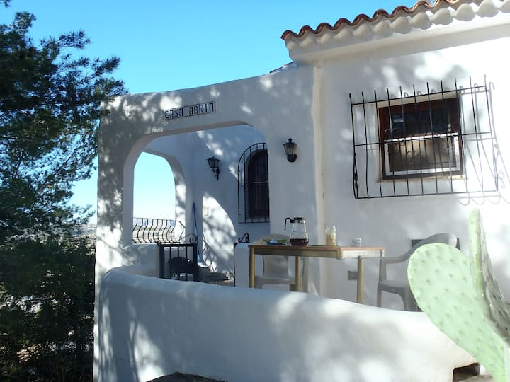Villa in Benitachell, Moraira