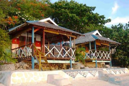Casa Beachfront house - Larena