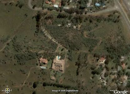 SouthView Lodge - Johannesburg South - Bed & Breakfast