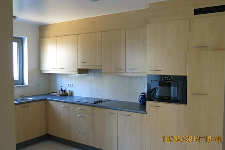 Fully furnished 2 bedroom apartment - Lakás
