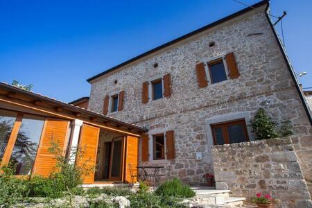 Sunny house holiday home - Poreč - Hus
