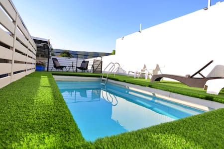 Holiday Flat for Families or Groups