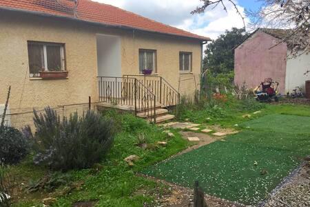 Sweet Home in Jerusalem Hills