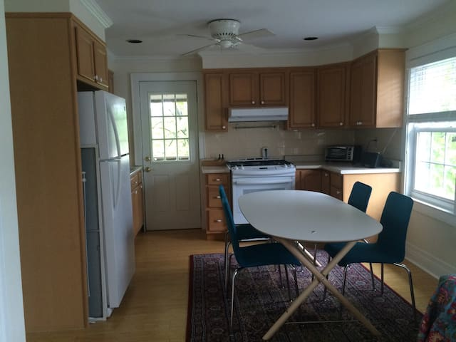 NYC convenience 3 bed 1 bath - Tuckahoe - Apartamento