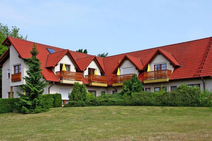 4 star holiday home in Rerik