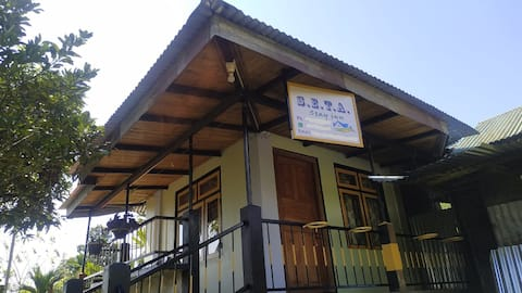 Mawlynnong-SETA-warm and cozy home stay