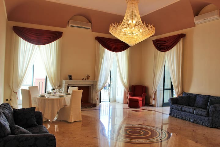 Tasso Square Apartment - Sorrento - Apartment