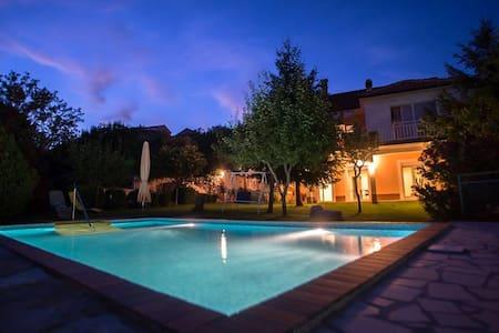 Villa Little Paradise - Imotski
