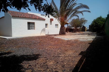 casa rural villaSharon - Casillas de Morales