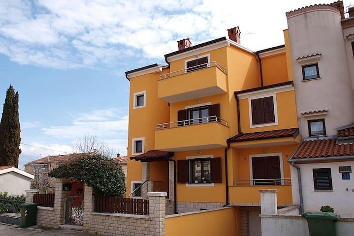 Lovely studio apartment in Rovinj - Rovinj - Byt