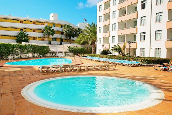 Relax Apartment Playa del Inglés