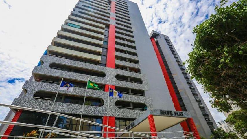 Flat Recife