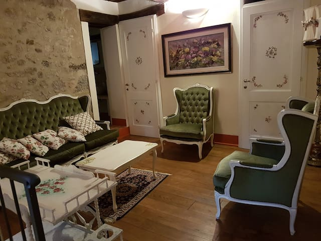 CASA ANITA - Castel del Piano - Appartamento