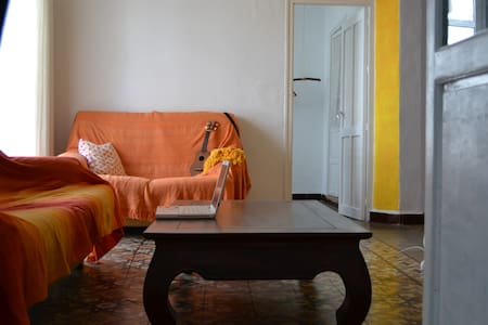 Room in the old town - Tarifa