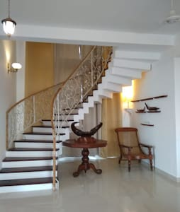 luxurious apartment  in the heart of Thrissur