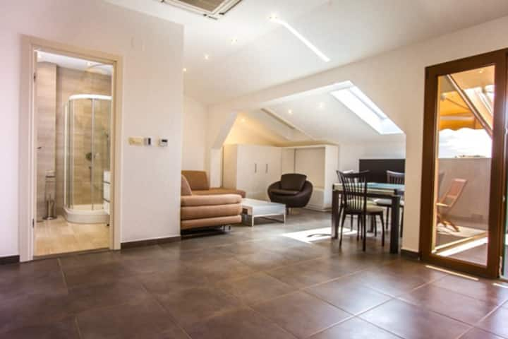 Sofija - Two Bedroom Apartment with Sea View