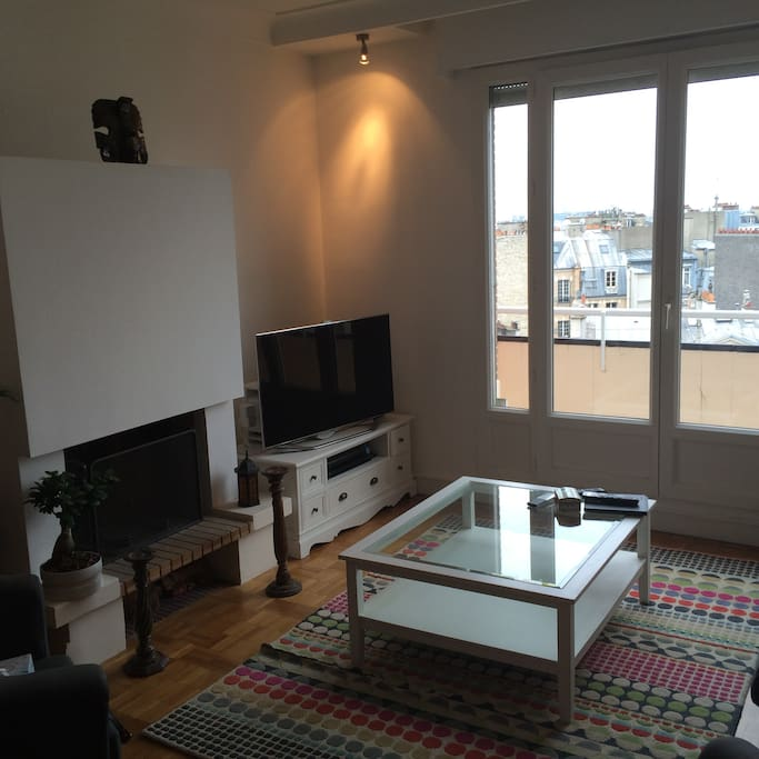 Living room Photo 2