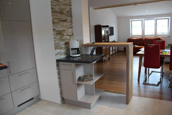 """Holiday apartment """"Vogelsang"""" in Black Forest"""
