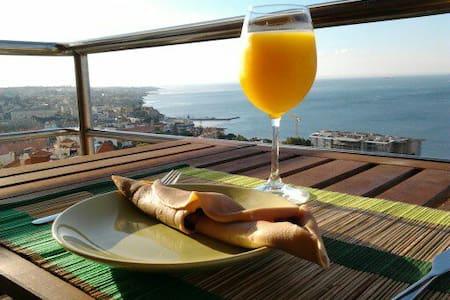 PARADISE: ELEGANCE & VIEWS - Estoril