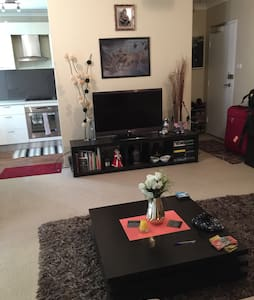 F/F Large Private room DeeWhy beach - Dee Why