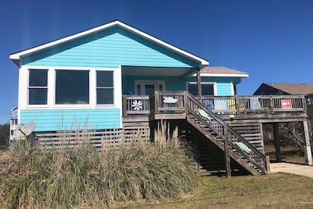 Family friendly Oceanside cottage