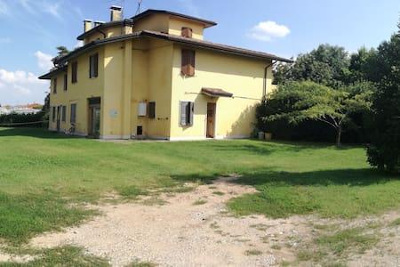 Casa con giardino a Isola della Scala - Isola della Scala