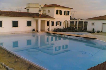 couple rooms  - Palmela, Portugal - Palmela - House