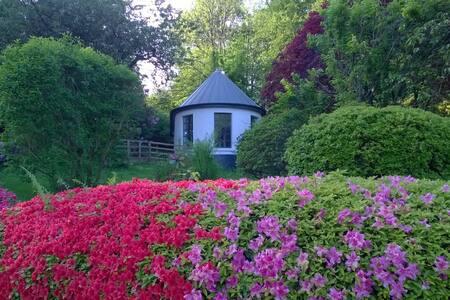 The Gatehouse - Lochwinnoch - 独立屋