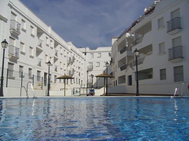 Apartamento Esencia - Stylish holiday home & Pool